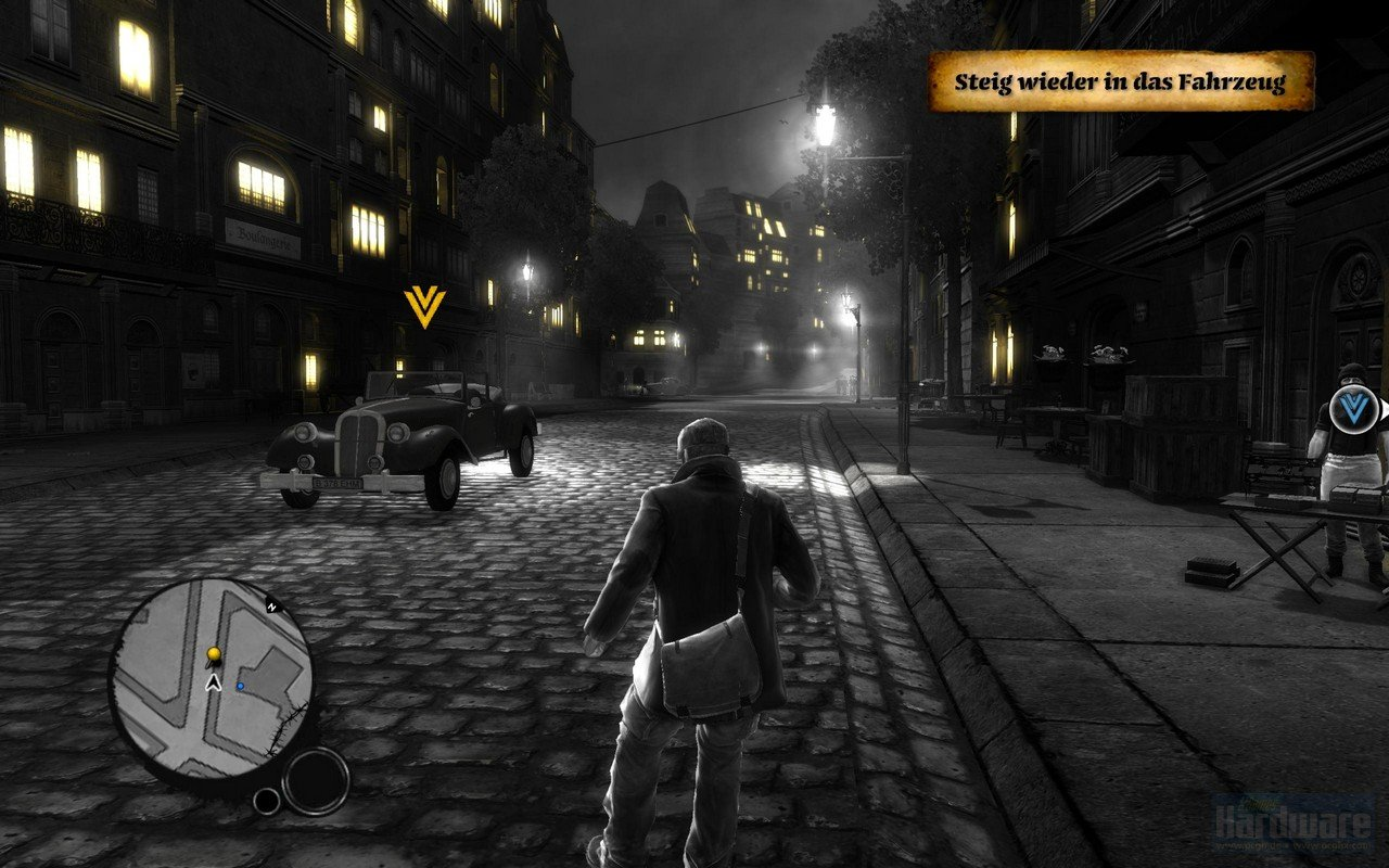The Saboteur: Beta patch for Radeon graphics cards - 2009/12/TheSaboteur-18
