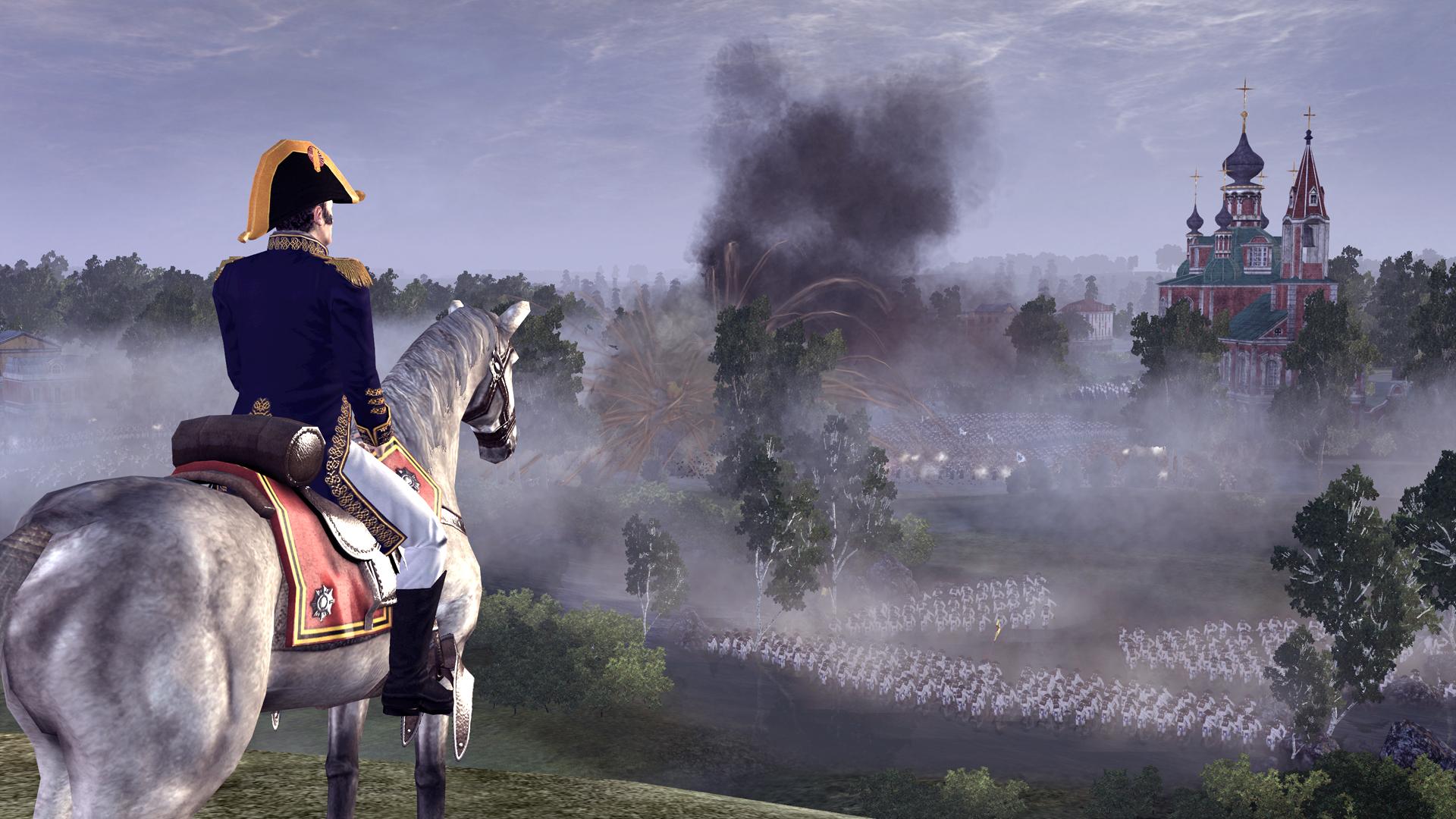 Скачать Игру Napoleon Total War