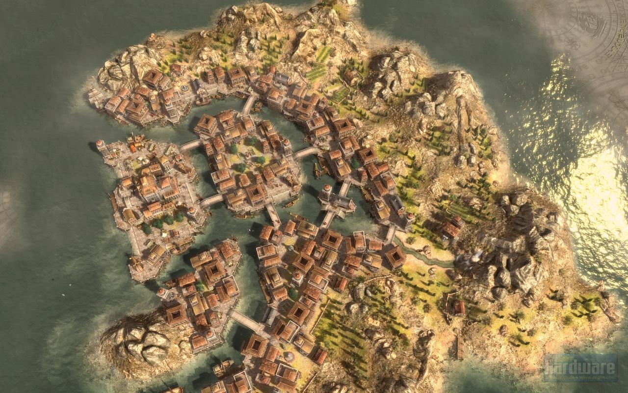 Anno 1404 venedig patch 21 behebt speicherbug gumiabroncs Choice Image