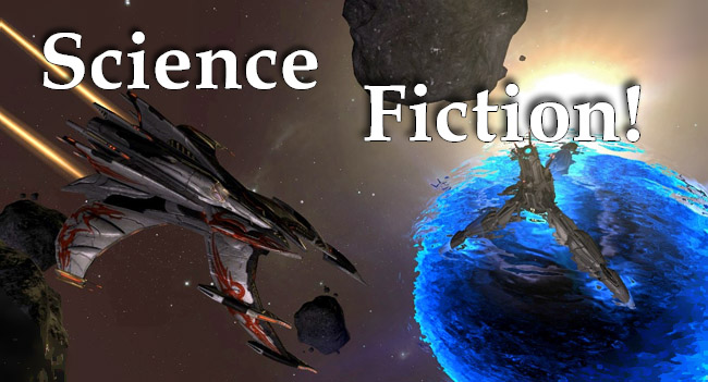 Science-Fiction-Special bei PCGH