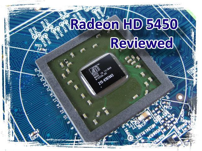 download driver sapphire radeon hd 5450