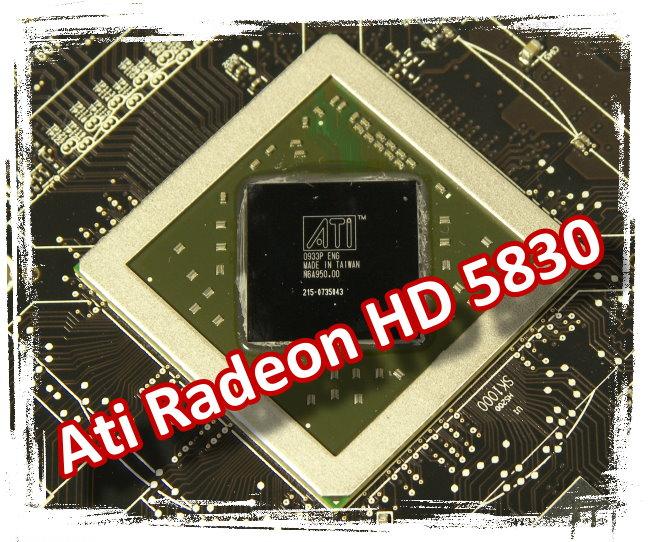HD5830