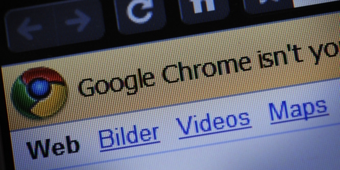 google chrome update kommt mit wahloption f r auto log in. Black Bedroom Furniture Sets. Home Design Ideas