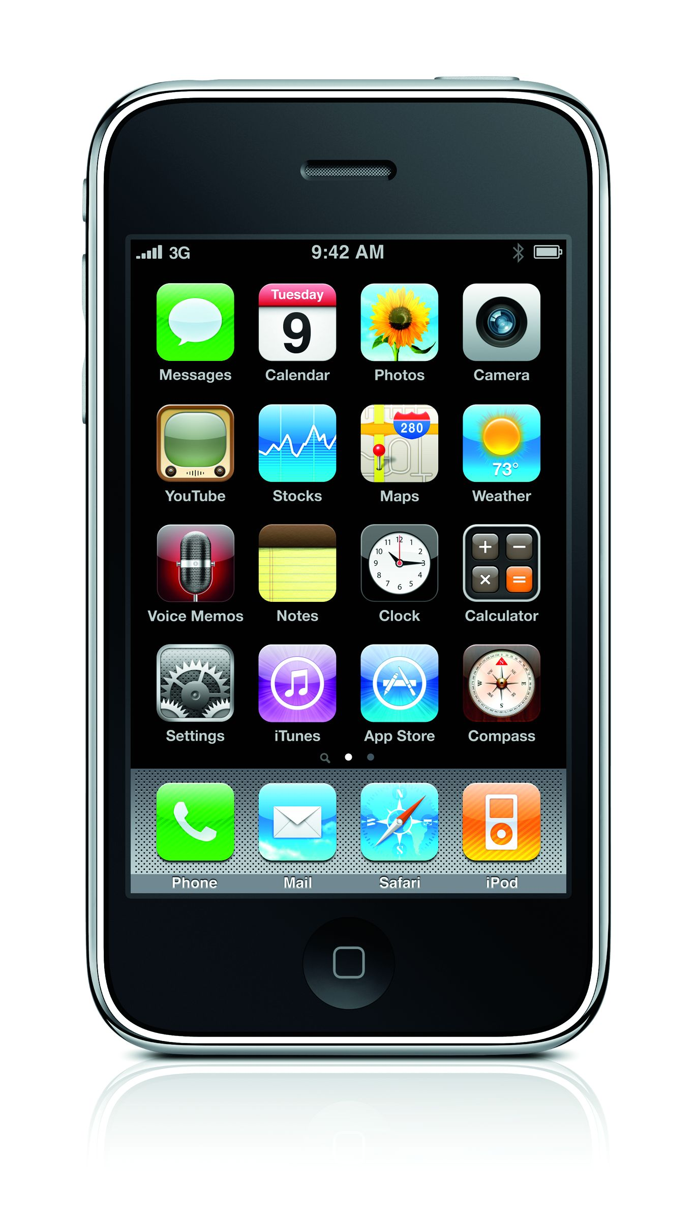 Iphone  Preisvergleich Neu