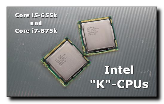 K-CPUs