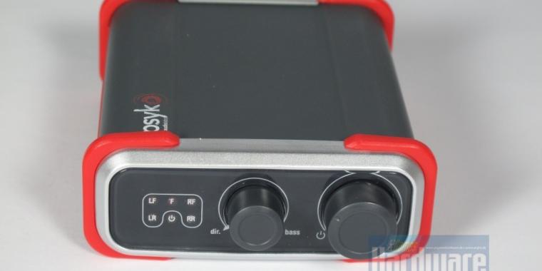 Psyko 5.1  einzigartiges Surround-Sound-Headset im Hands-on-Test - perfekt  für Profispieler  716a957c2f