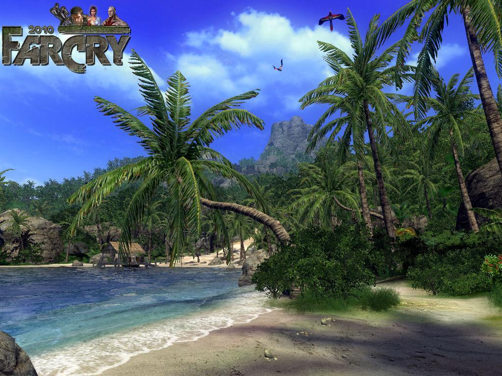 Far Cry 2010 Mod (3) [ Source ]