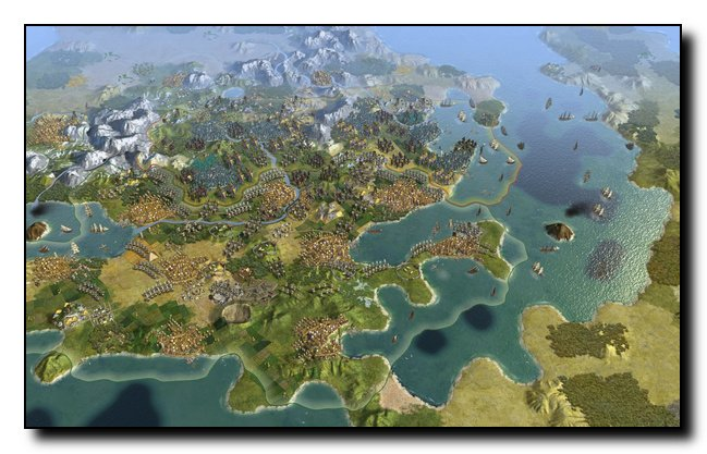 Civilization 5 im Test