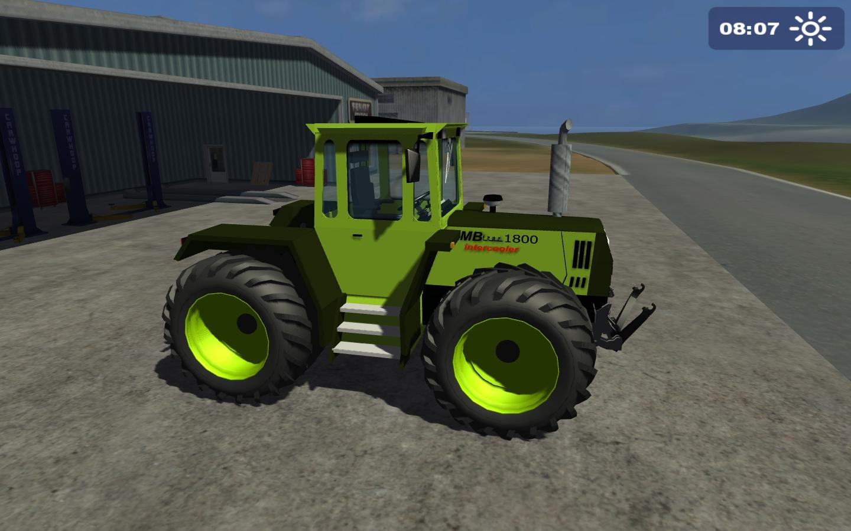 landwirtschafts simulator 2011 patch 2 2 ver ffentlicht bildergalerie bild 1. Black Bedroom Furniture Sets. Home Design Ideas