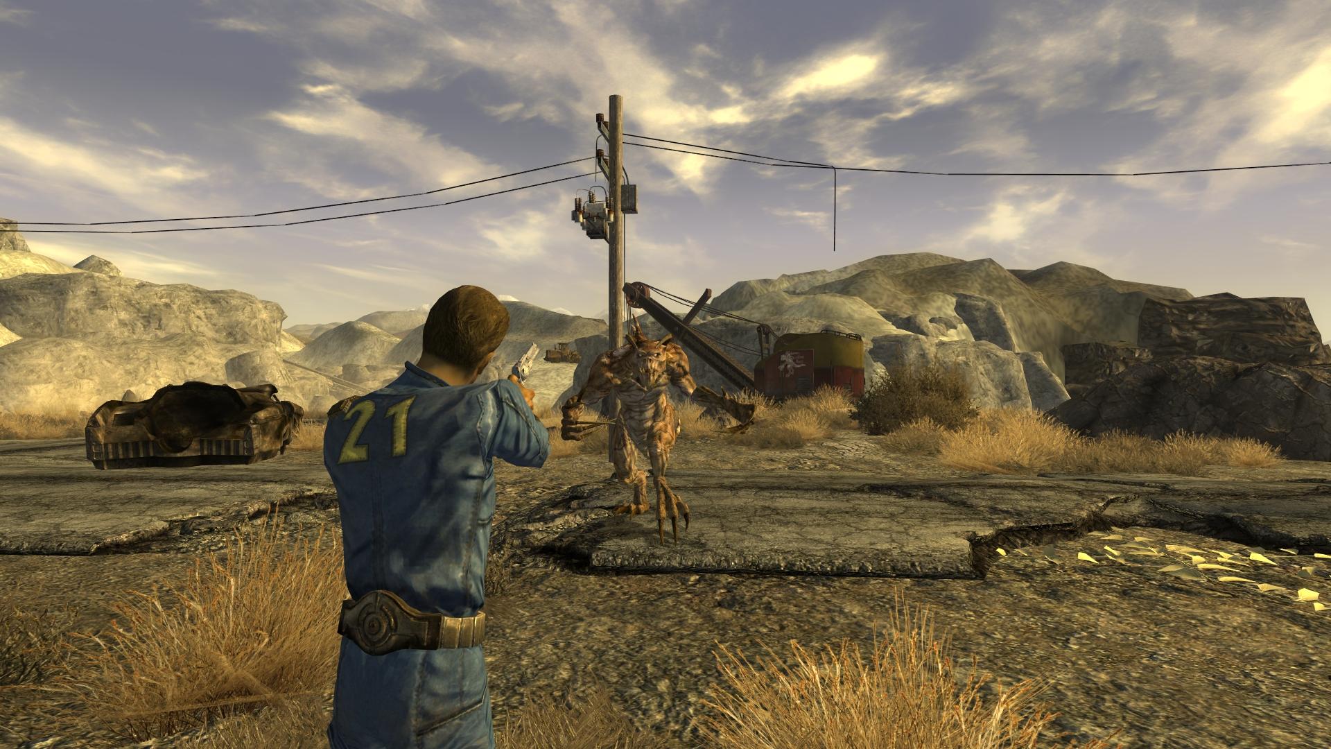 Читы для Fallout Nv