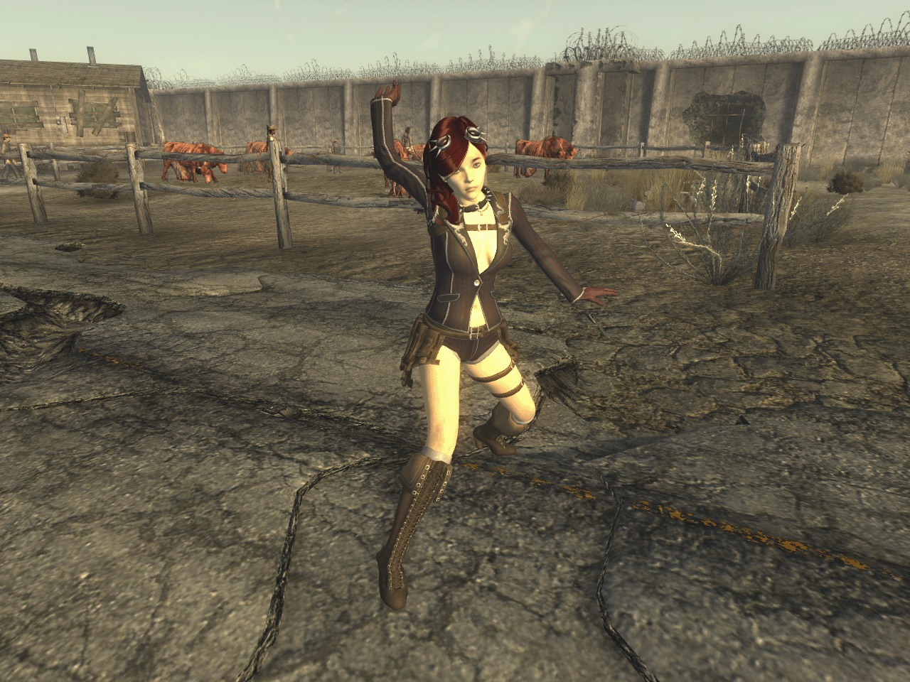 Fallout 3 nude patch xbox 360 sex movie