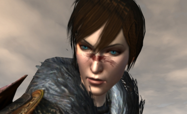Dragon Age 2: Technik-Test mit DirectX 11