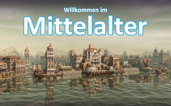 Strategiespiele Pc Mittelalter