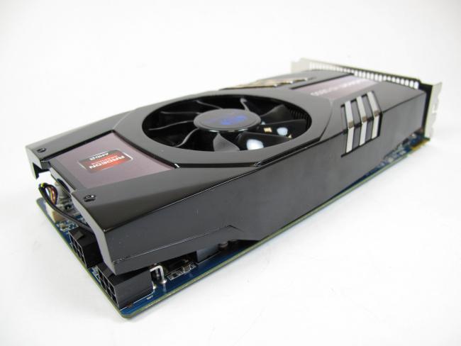 HD 5850 Xtreme im Kurztest