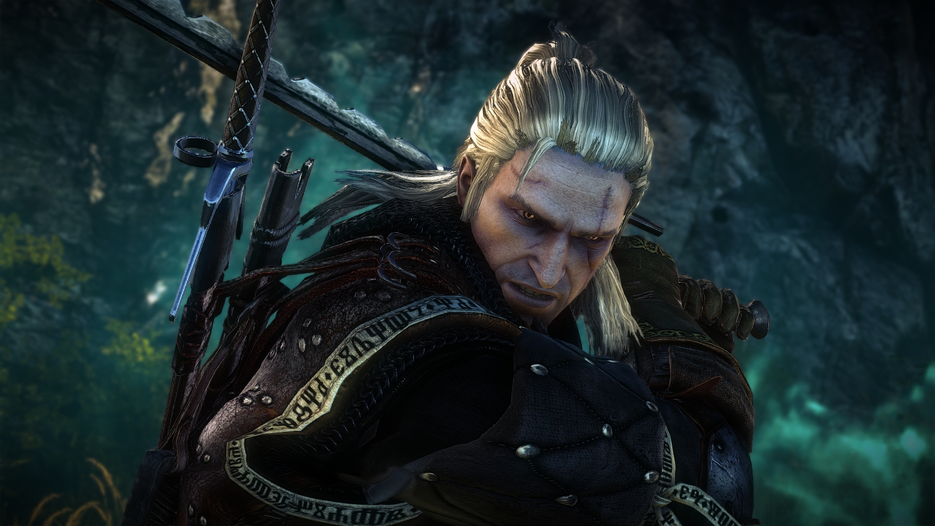 The Witcher 2 Full Combat Rebalance 2 Mod Ab Sofort Verfugbar Wir