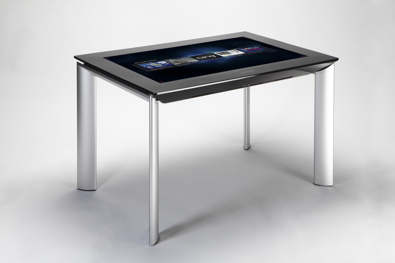 Samsung SUR 40 Touchscreen Tisch Mit Surface 20 Fr 9000 Euro