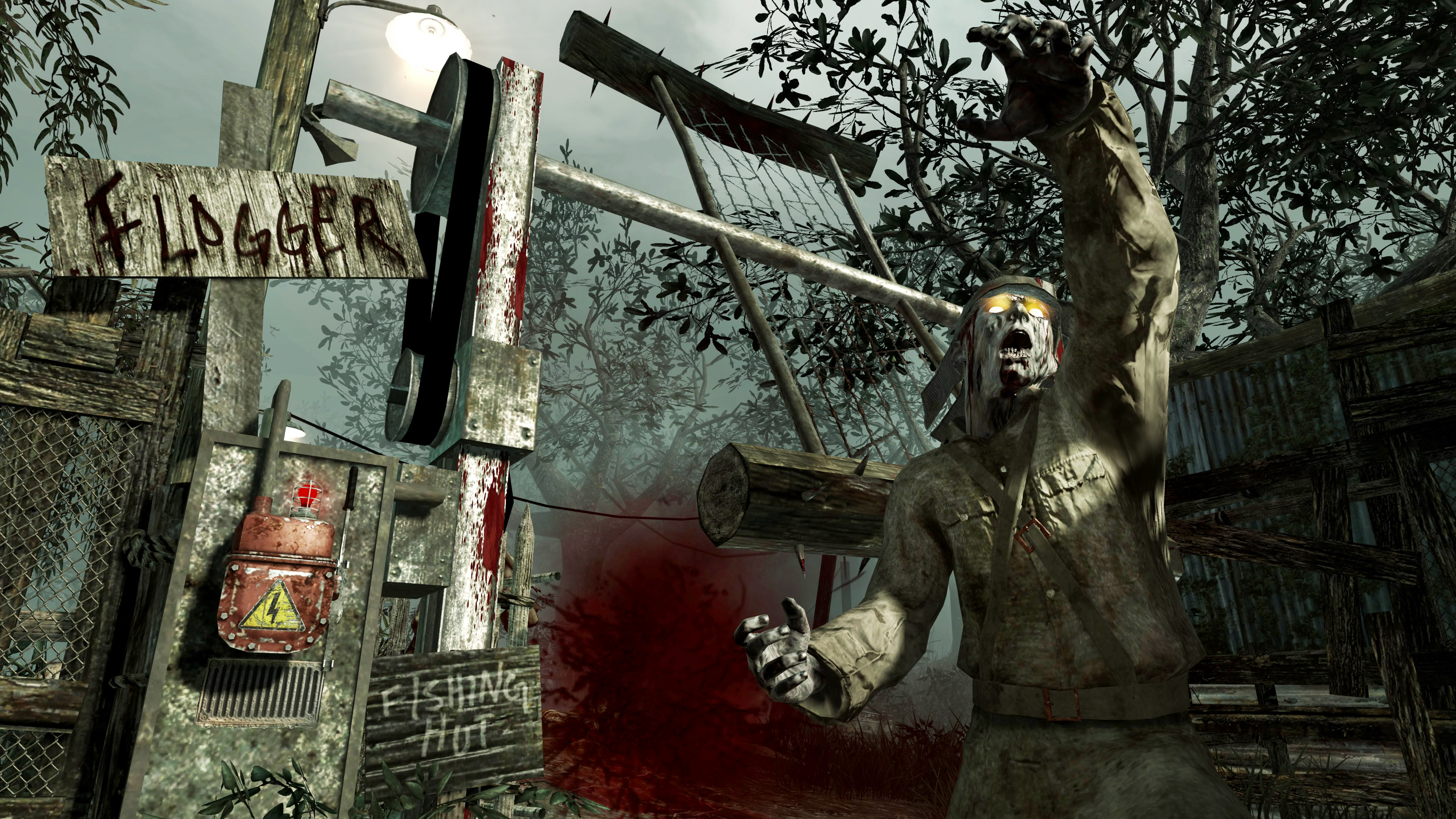 Call of Duty Black Ops Rezurrection: Reiner Zombie-DLC lässt Spieler Call Of Duty Black Ops Rezurrection Maps on