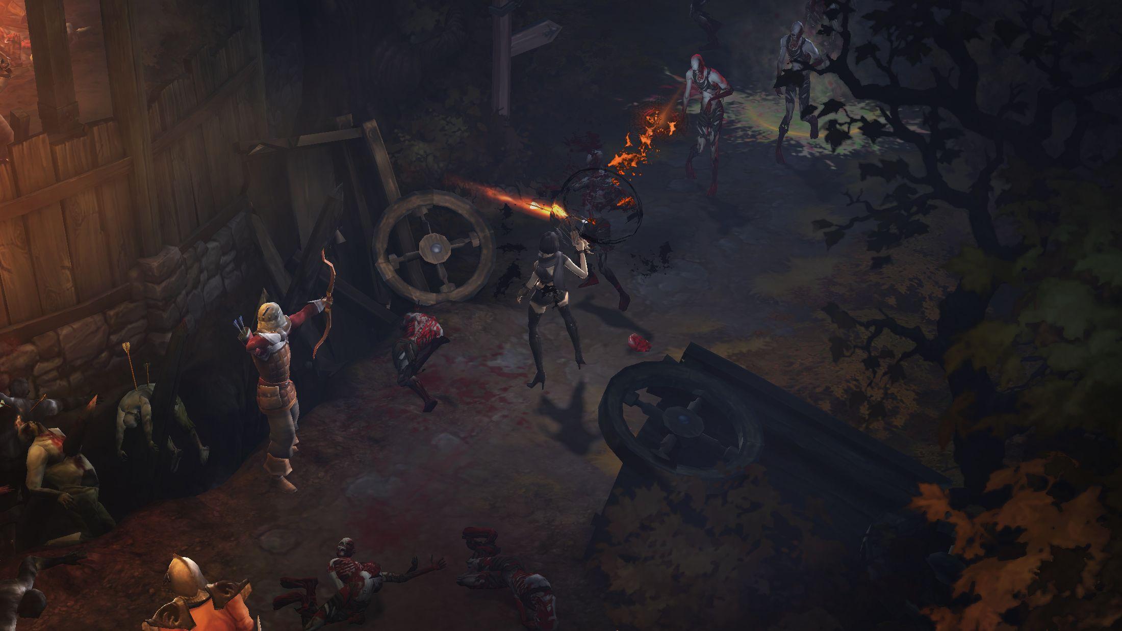 Diablo 3 Online-Matchmaking Online-Gratis-Dating-Seiten nz