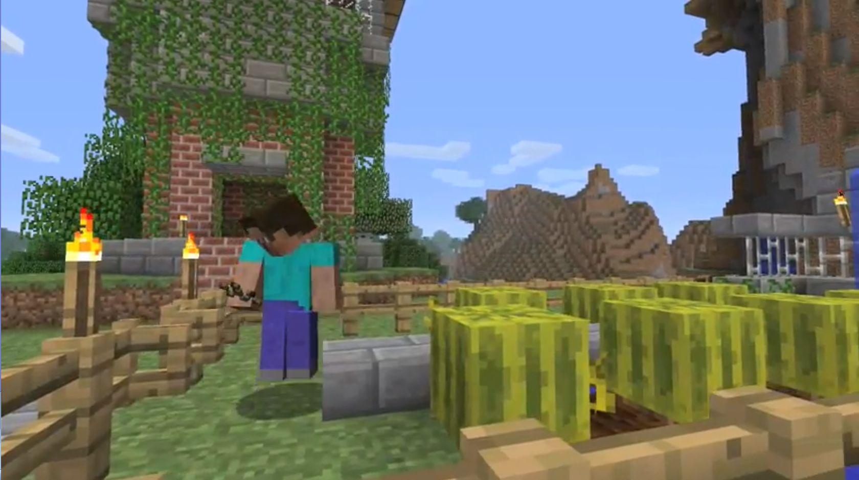 Minecraft Pc Game Demo Map Download Freshyou - Minecraft 2d spielen ohne download