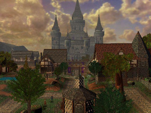 Используйте следующие ссылки для вставки скриншота Ultima 9: Ascension на с
