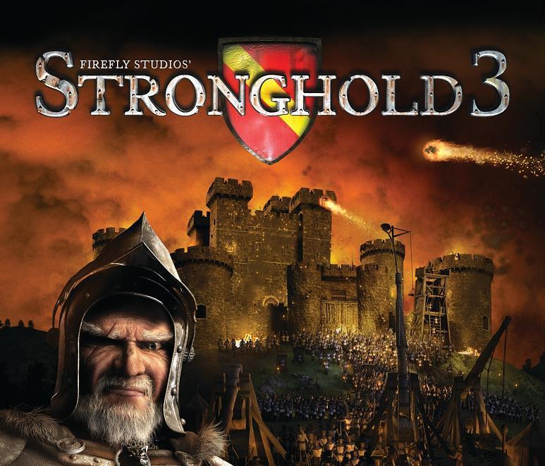 Stronghold 2 Русский Патч
