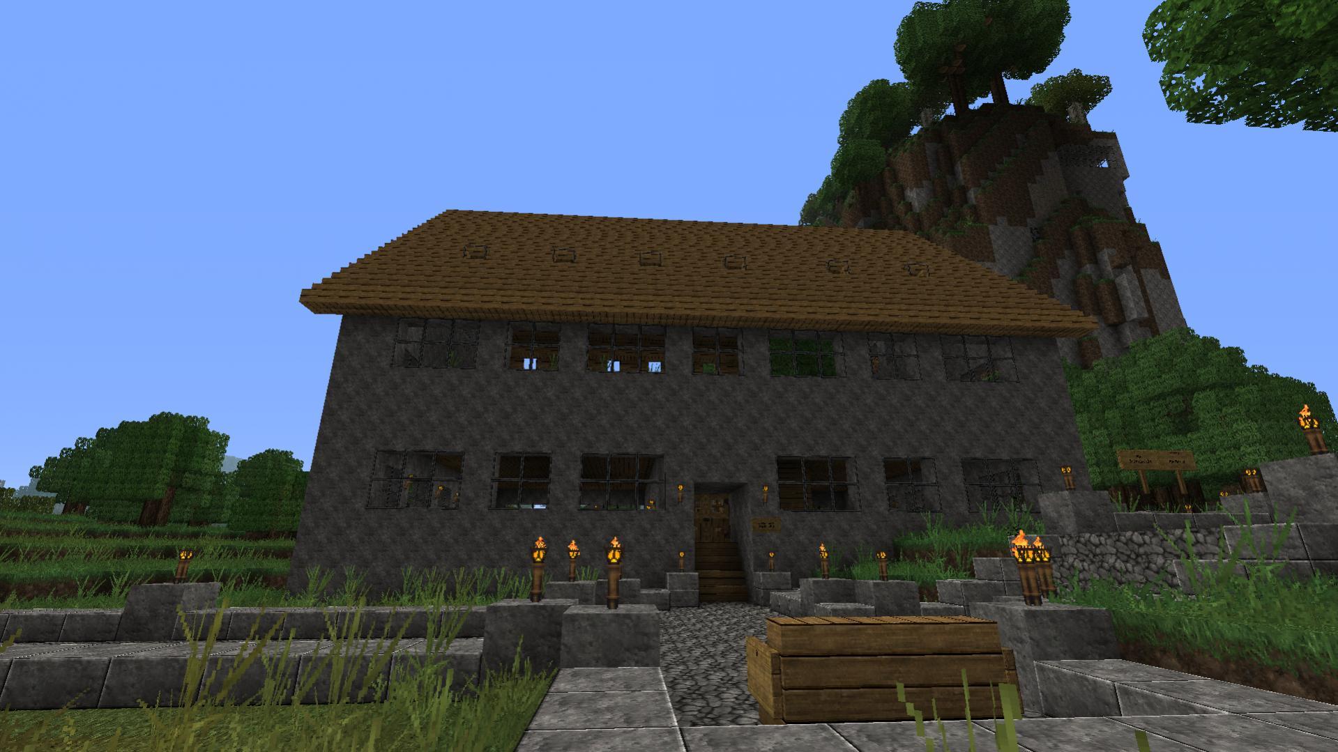 Minecraft Verlässt Den BetaStatus Die Finale Version Ist Ab - Minecraft spielen sofort