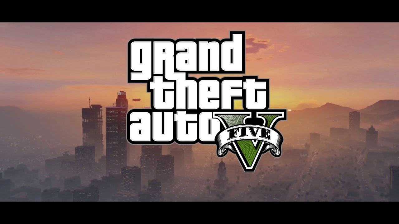 Compated: grand theft auto 5 vs. heavily modded versione of gta