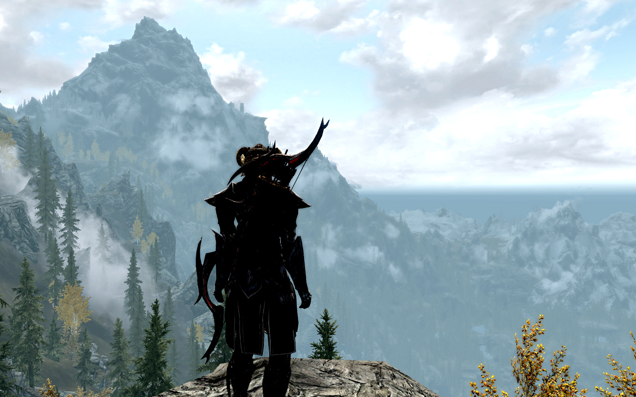 Unofficial skyrim patch is a comprehensive bugfixing a mod for the