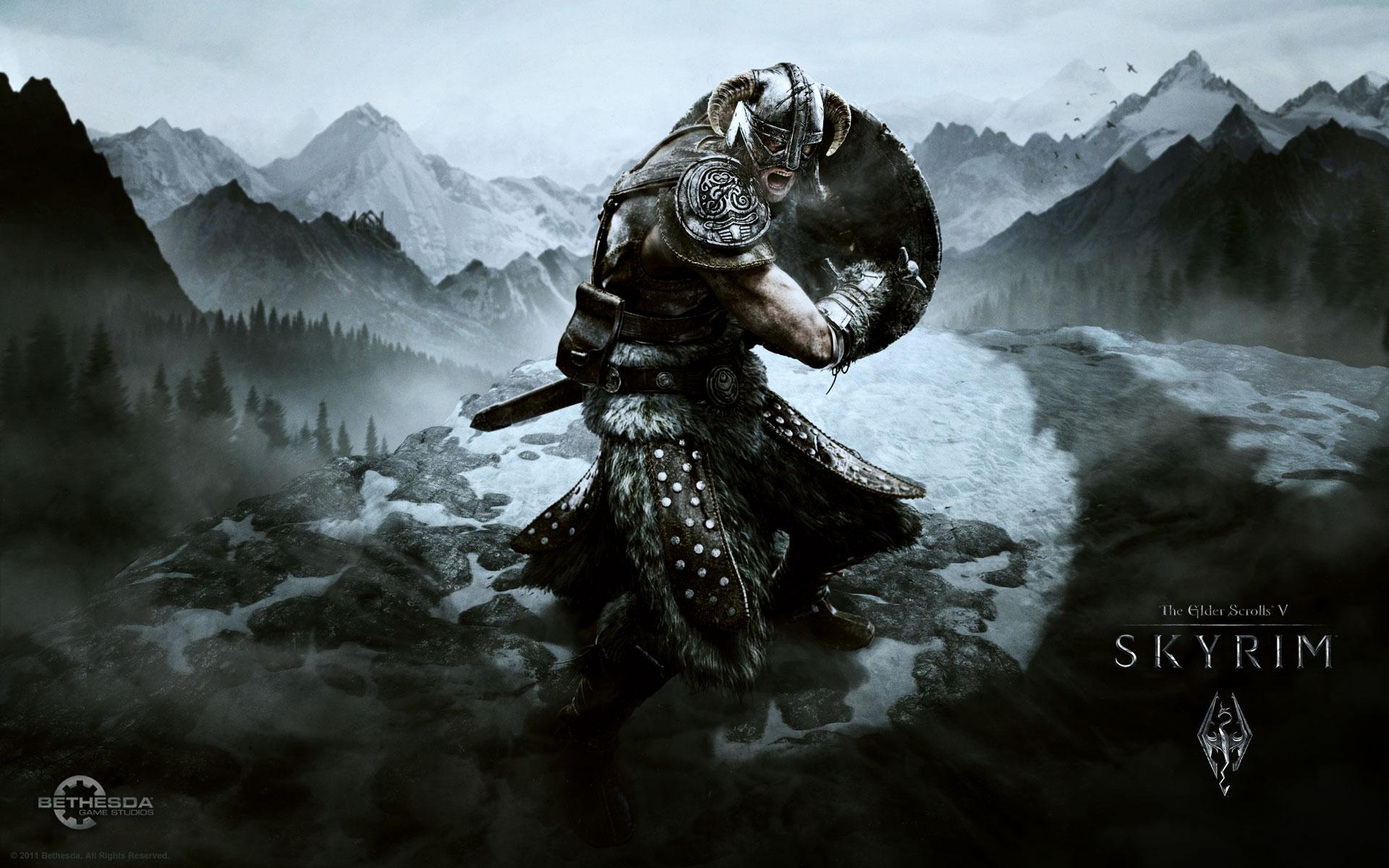 Skyrim: Rollenspiel soll unbegrenzte Anzahl von Quests generieren