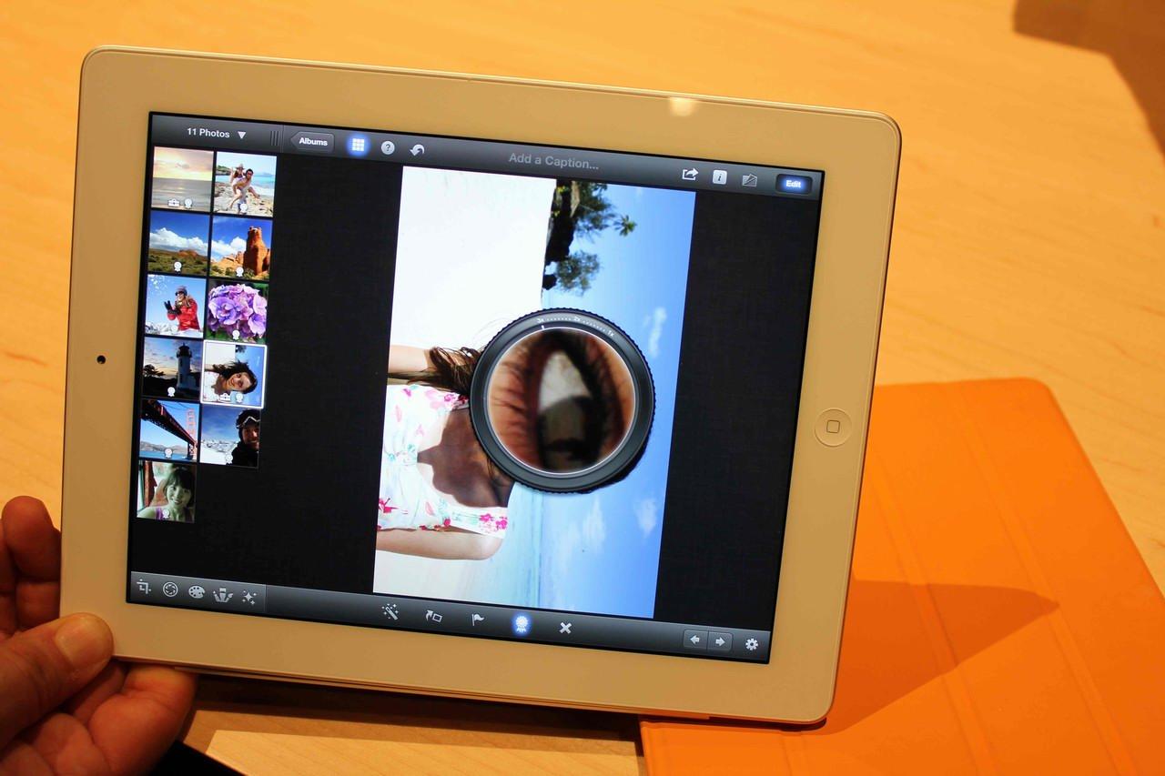ipad 3 live der apple event zum neuen tablet pc update. Black Bedroom Furniture Sets. Home Design Ideas