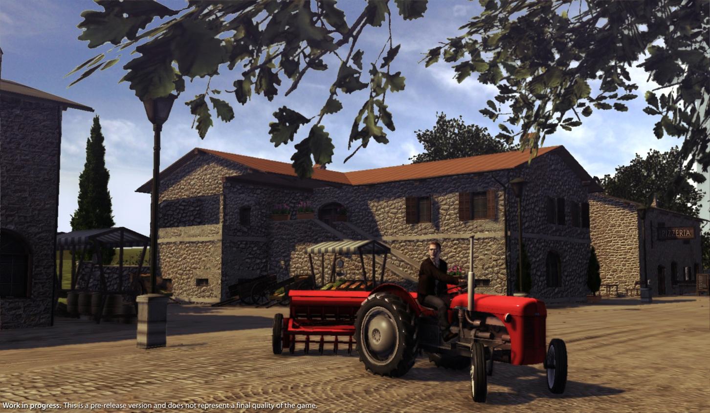 Agrar Simulator 2011 (2010 video game) - gamerinfo.net