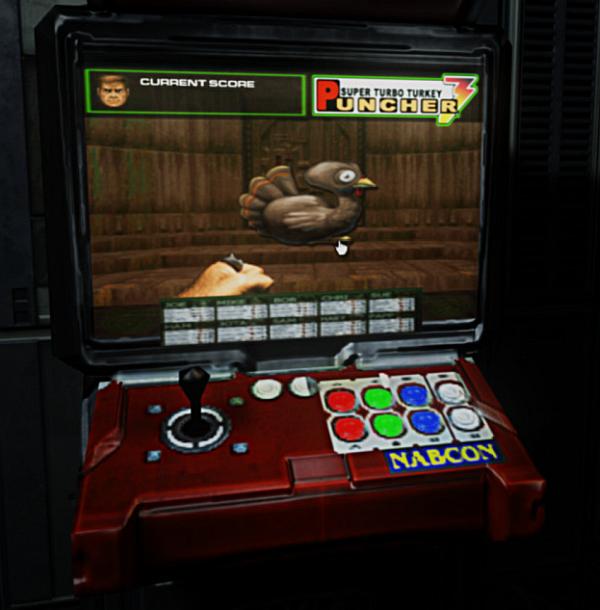 Doom 3 HD