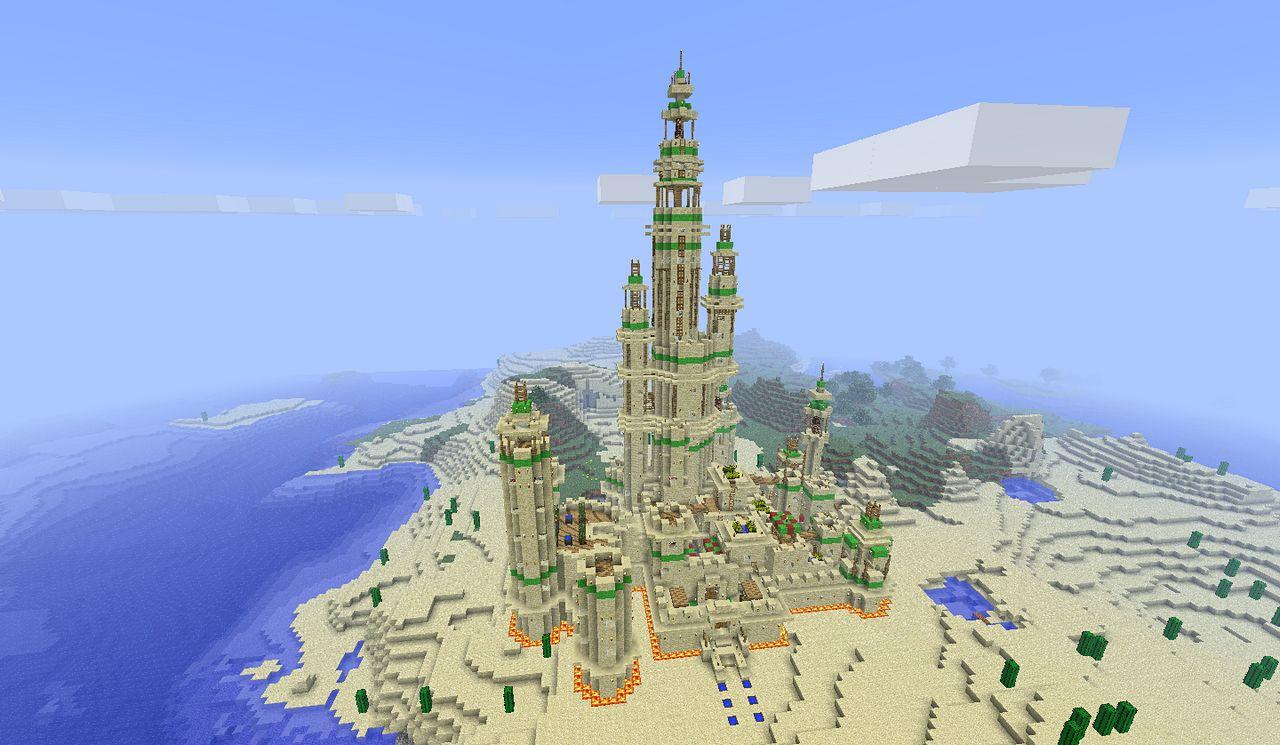 Minecraft Das Klötzchenspiel Erhält LANUnterstützung - Minecraft spielen im lan