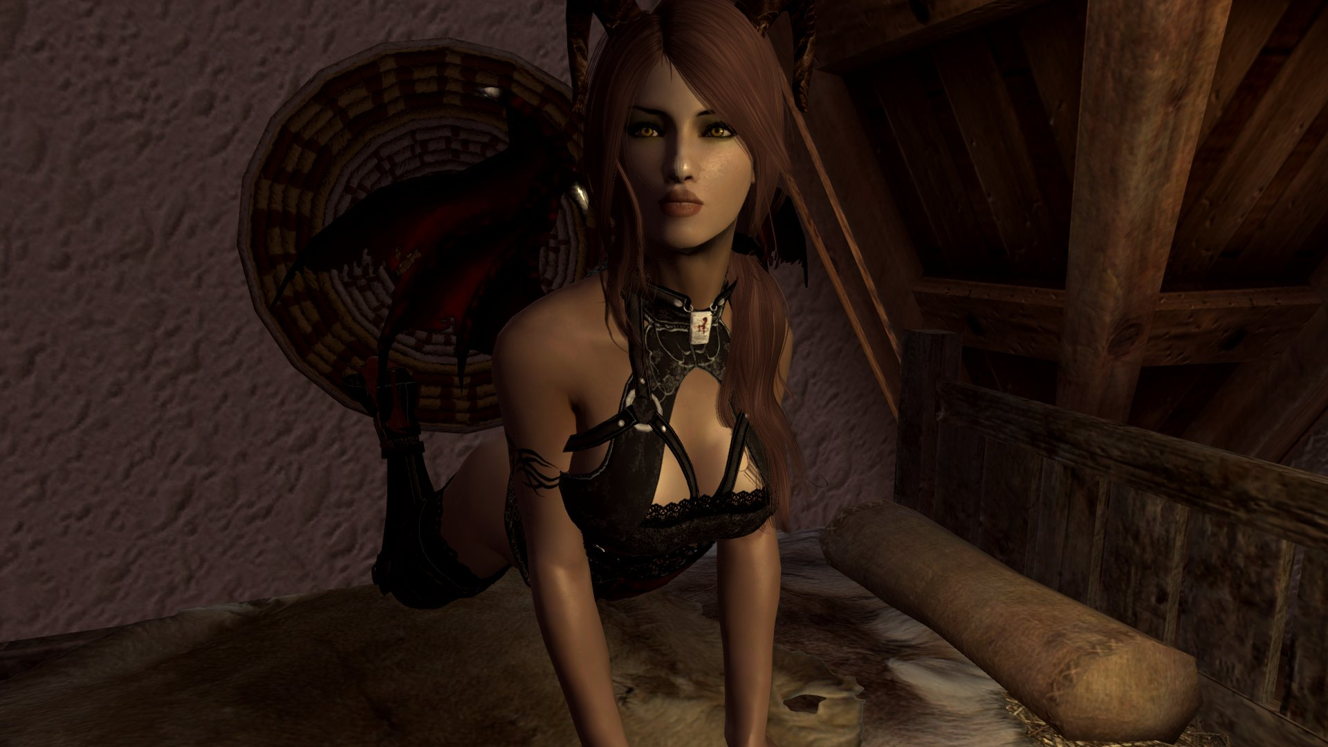 The elder scrolls succubus sex adult galleries
