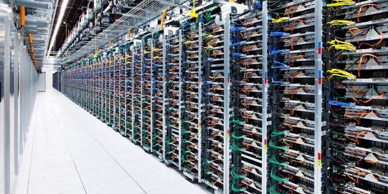 google cloud speicher
