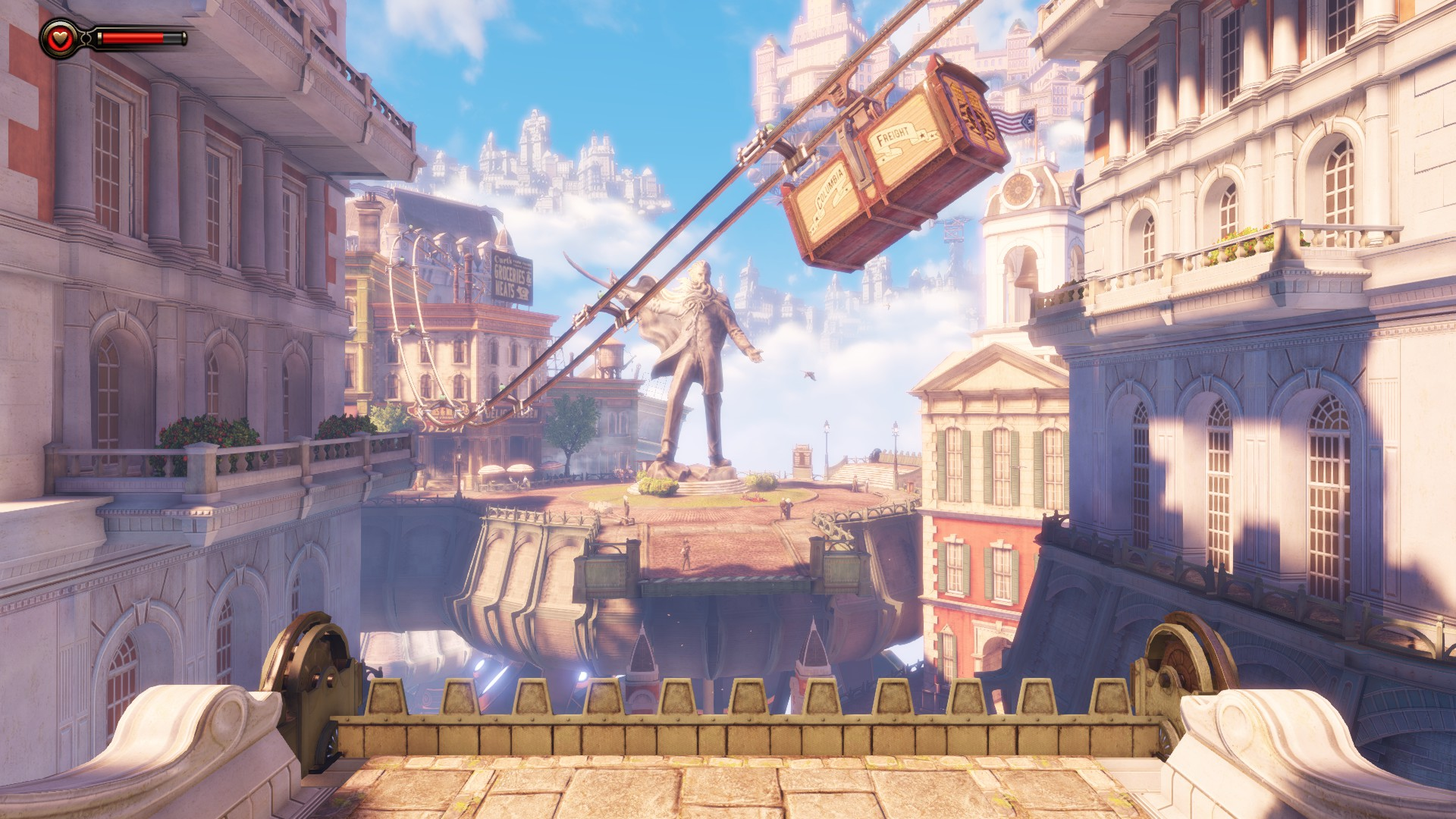 Bioshock infinite patch hentia images