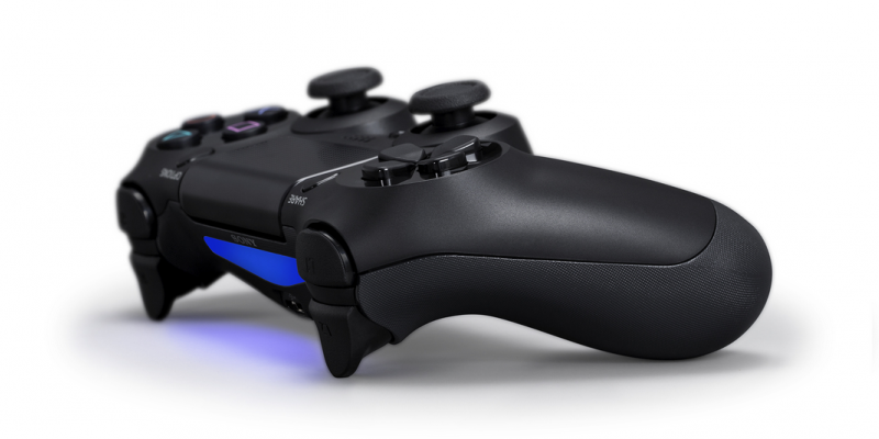 "PS4-Controller am PC: Den Dualshock 4 mit ""DS4 to XInput Wrapper"" optimal nutzen"