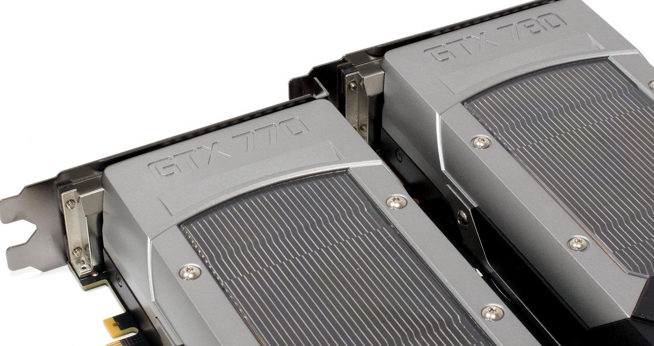 Geforce gtx 770 im test kleiner titan oder gtx 680 ultra for Architecture 770