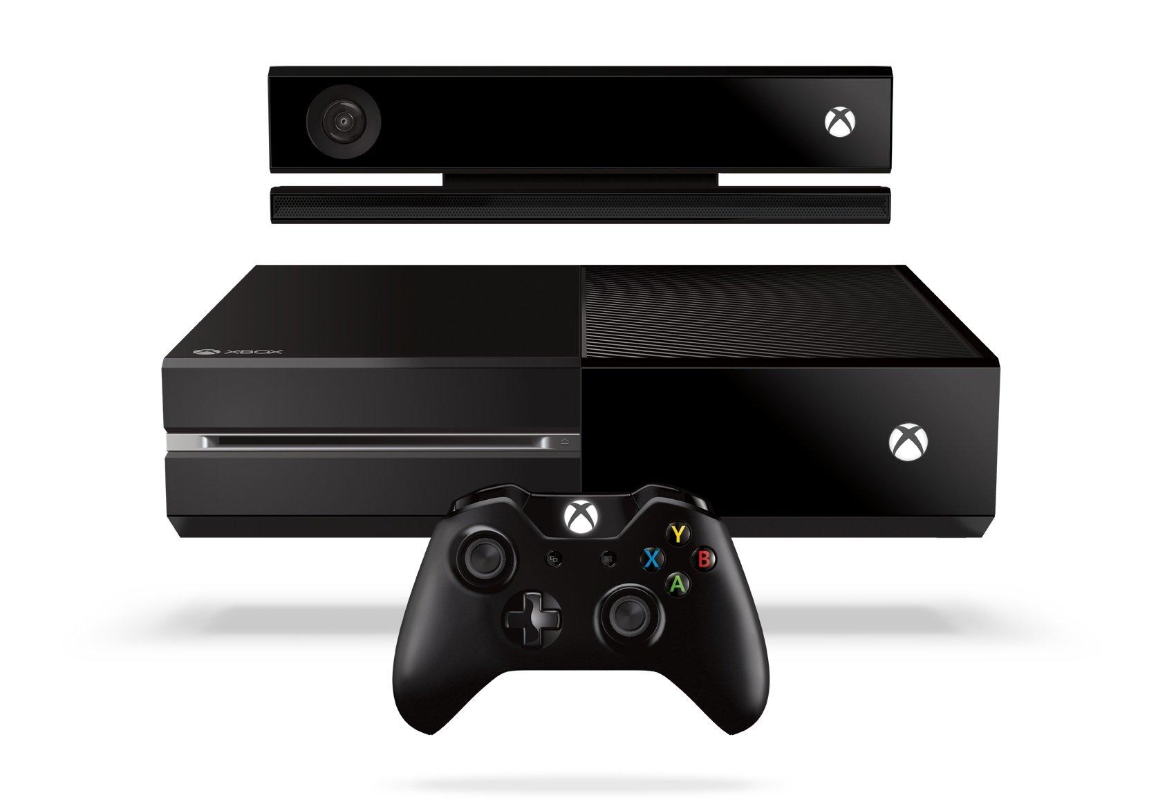 Xbox One Verkaufte Sich In Den Usa Zuletzt Besser Als Playstation 4