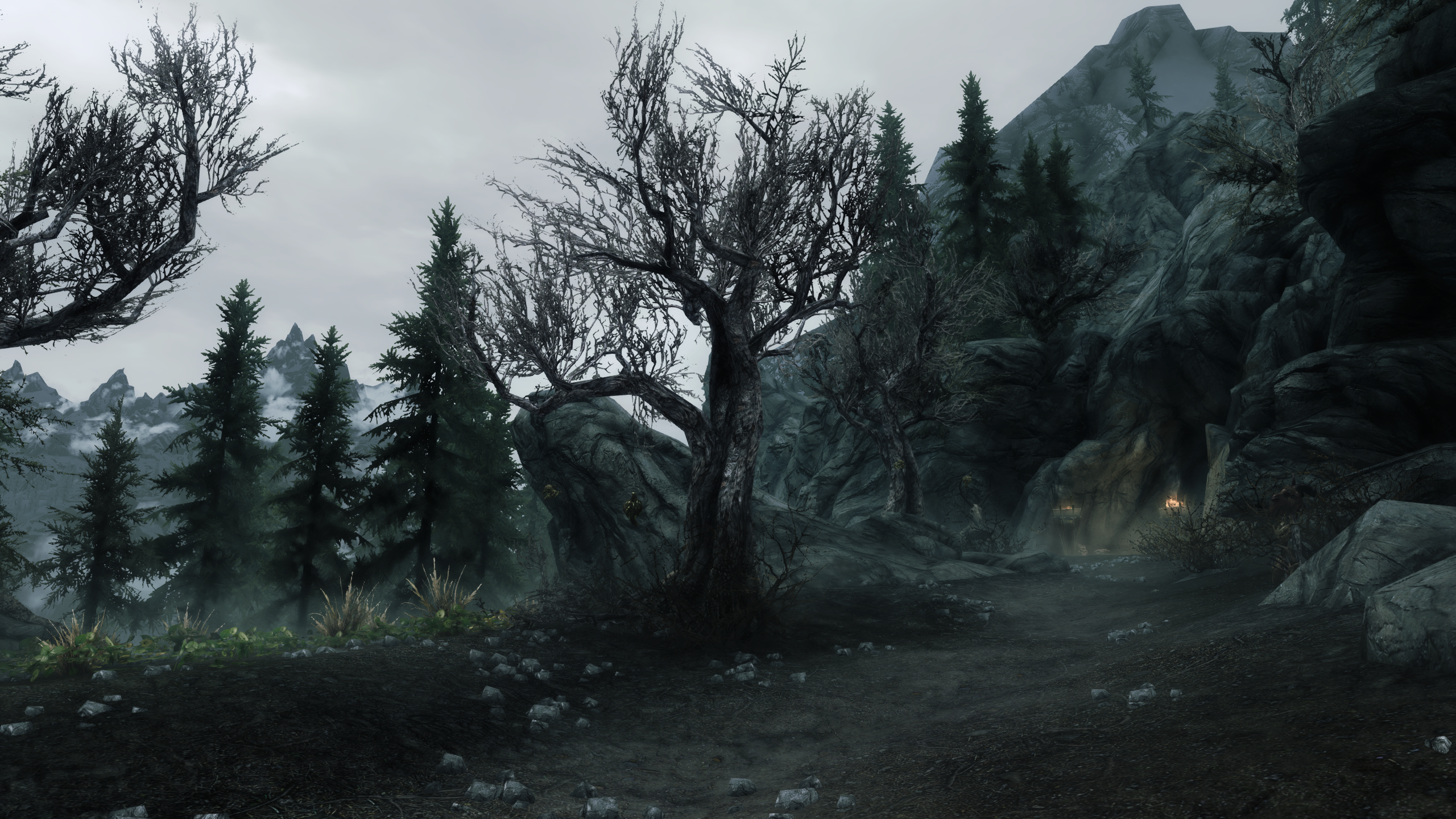 Antialiasing issues with ENB : skyrimmods - reddit