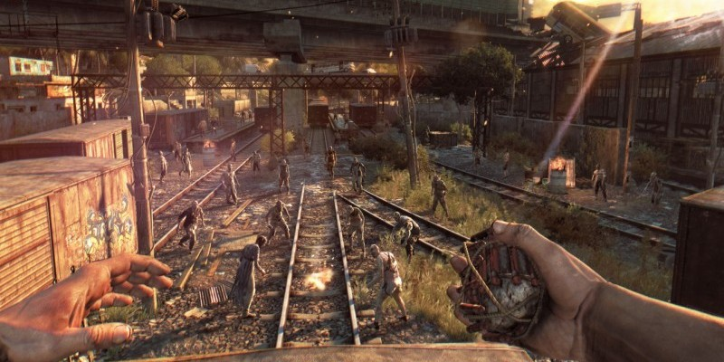 Dying Light soll das First-Person-Shooter-Genre verändern