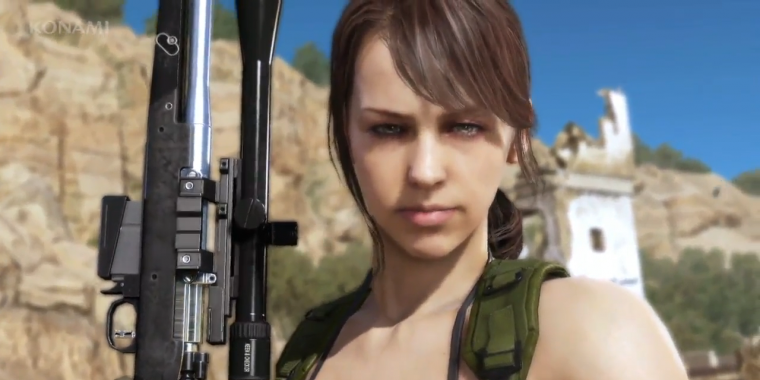 Metal Gear Solid 5: The Phantom Pain und Mad Max: Denuvo Anti-Tamper umgangen