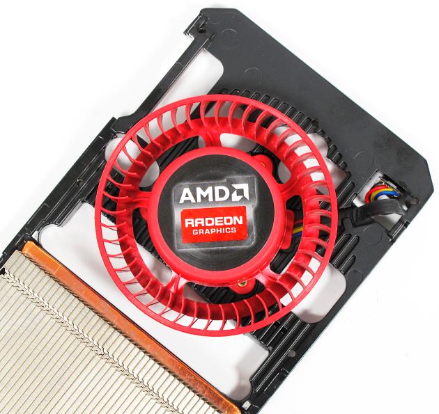 Radeon R9 290 im PCGH-Test