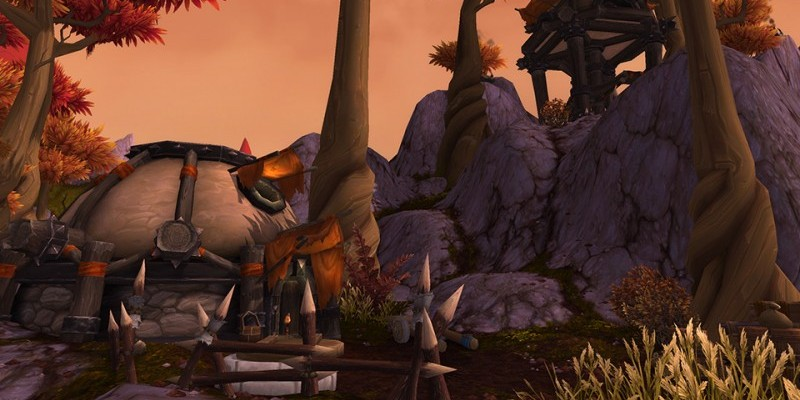 World of Warcraft: Warlords of Draenor startet unauffällig, aber mit Problemen (7)
