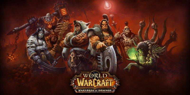 WoW Warlords of Draenor - Pre-Patch 6.0.2 ist da, Patchnotes zur PTR-Beta