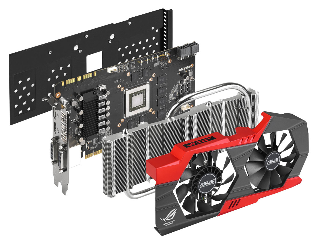 Geforce GTX 760: Test, Preis, Release