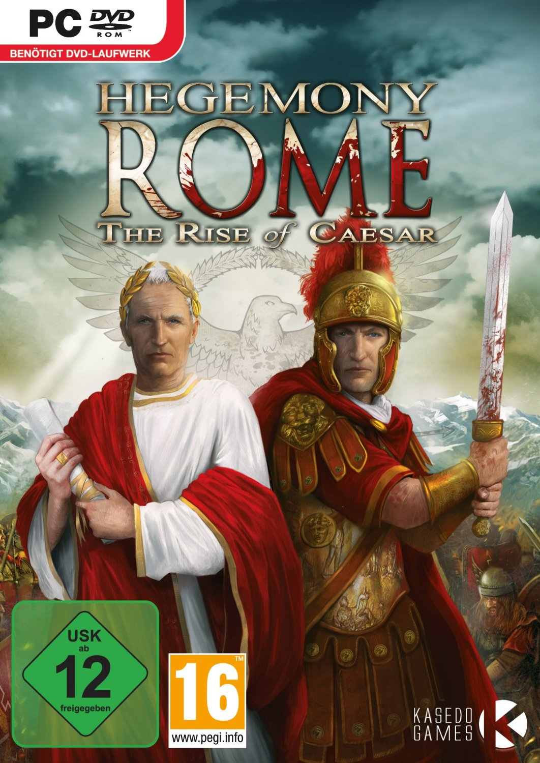 The Rise Of Rome Pictures 100