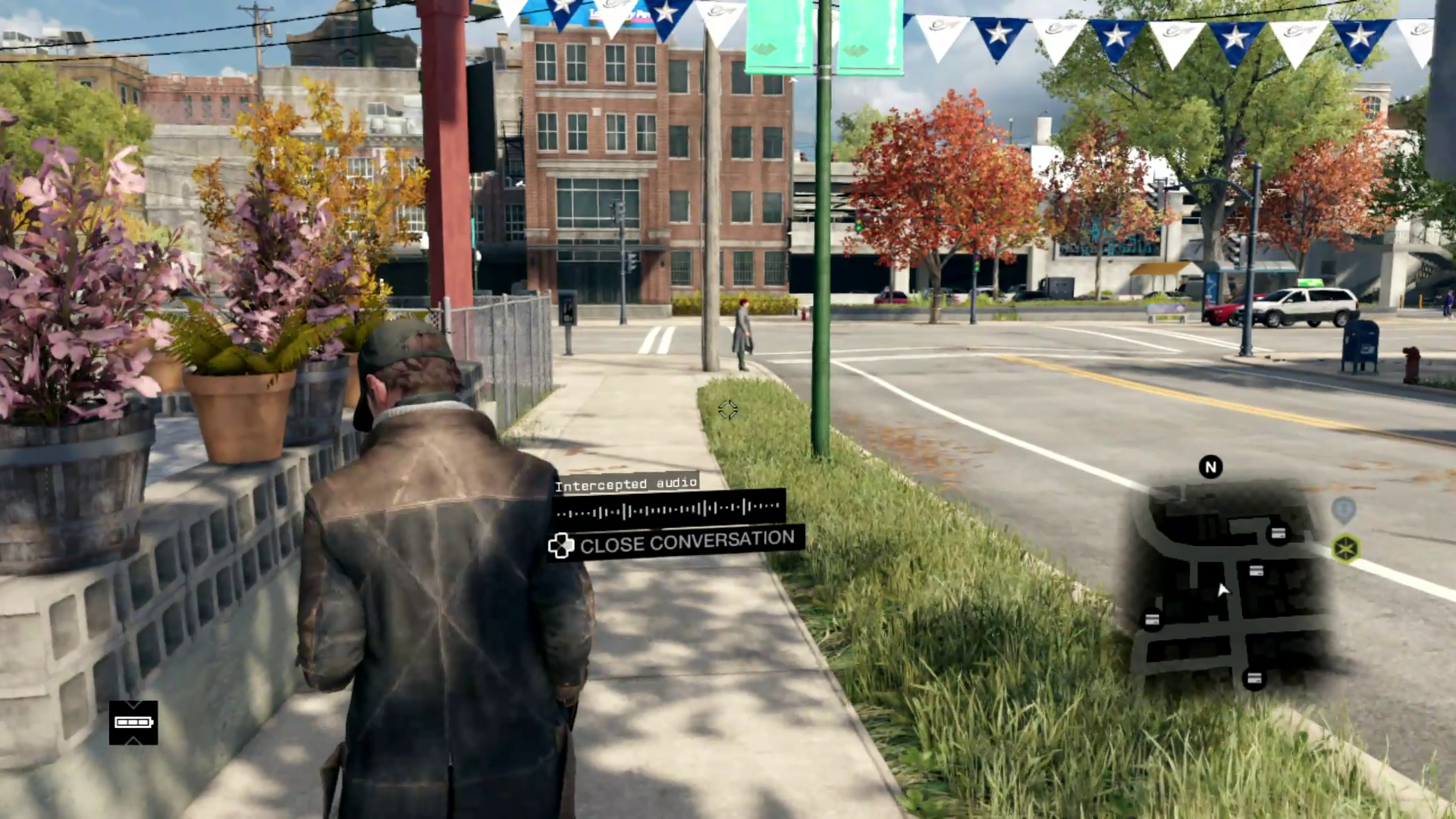 Watch Dogs Gras PC 2014 2-pcgh