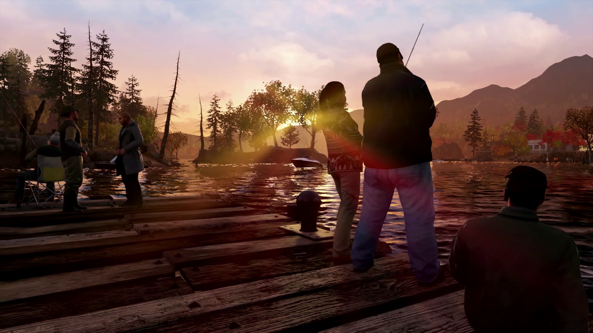 Watch Dogs Lens Flare PC 2014 1-pcgh