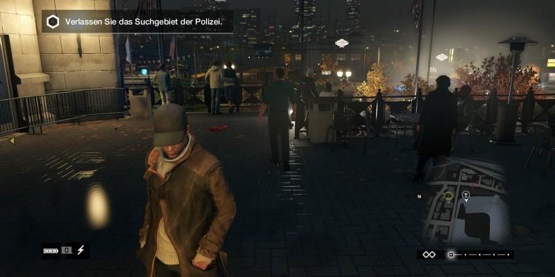 Watch Dogs: Patch für PC-Version soll GPU-Performance
